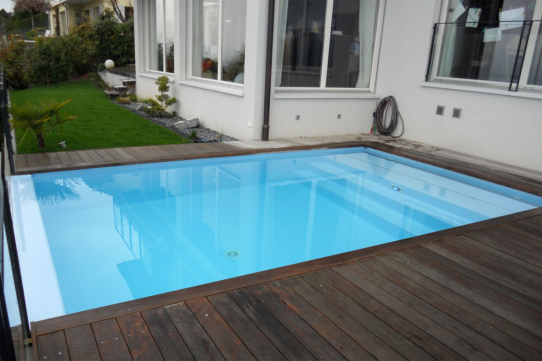 piscine liner ou carrelage 28 images d 233 coration 27